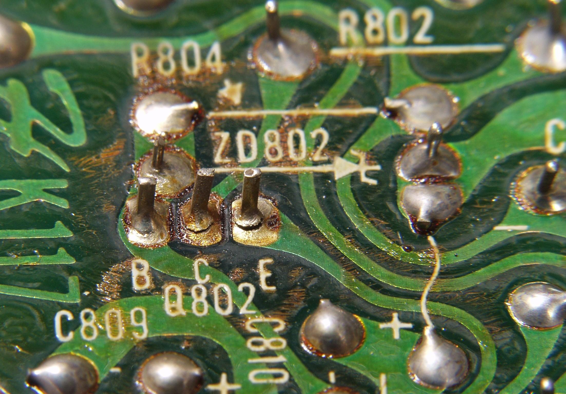 Repairs Amp Restoration Cowan Audio Services